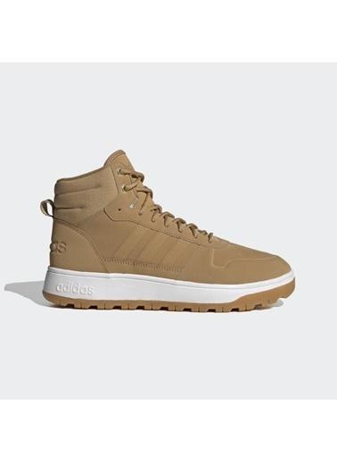 adidas Adidas Basketbol Ayakkabısı Frozetıc Fw6782 Haki